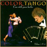 CON ESTILO PARA BAILAR (2 CD's) (2001)