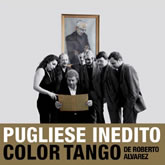 PUGLIESE INÉDITO  (2005)