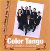 UNA HISTORIA DEL TANGO (2003)