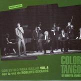 """""""Con estilo para bailar Vol. 4 (2014)"""